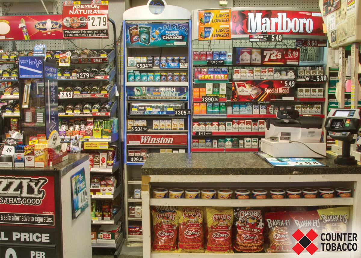 integrating tobacco control and obesity