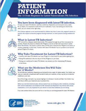 Patient & General Public Materials Publications