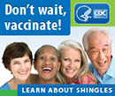 Administering Herpes Zoster Shingrix Vaccine   Shingles   CDC