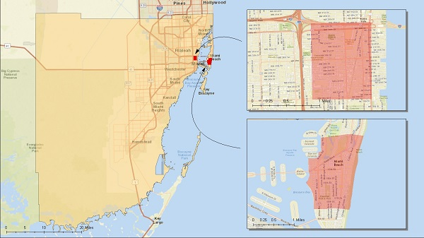 Active Zika Virus Transmission in Florida