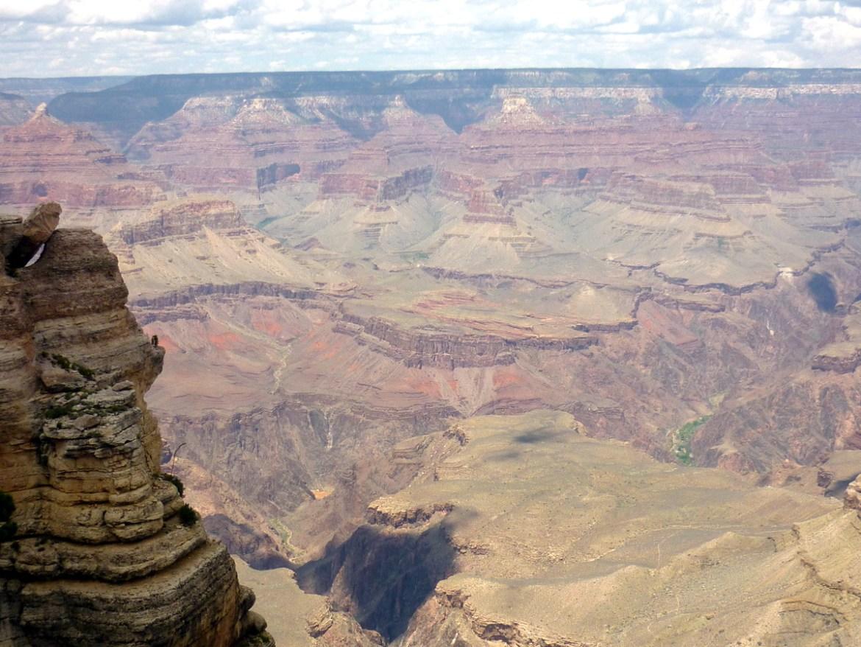 paysage grand canyon