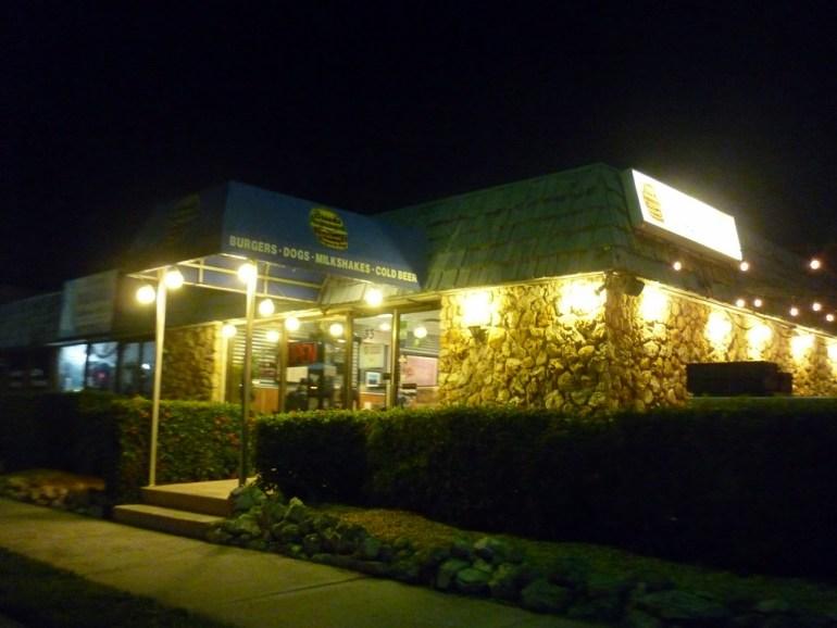 restaurant naples floride