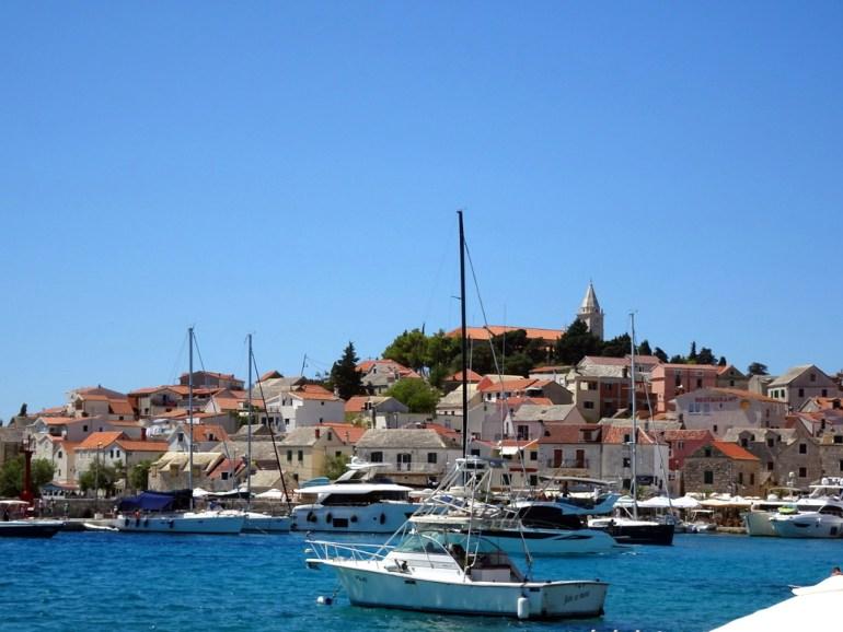 roadtrip en croatie