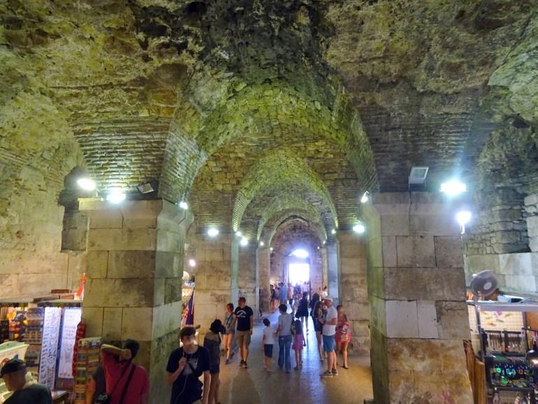 grotte Split