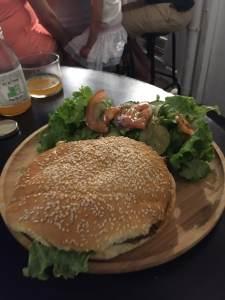 burger gozo
