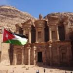 bon plan petra en jordanie