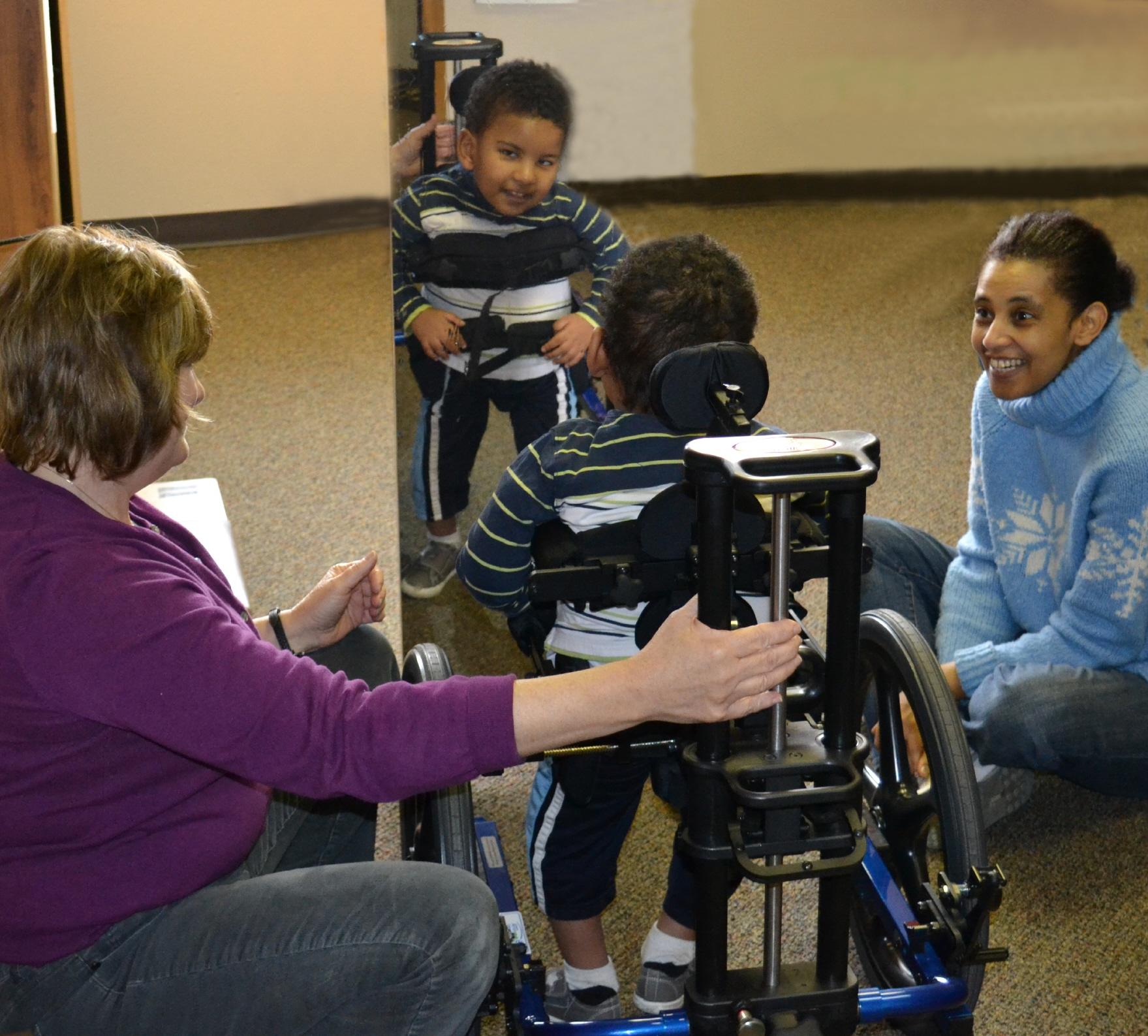 Physical Therapy rehabilitation Colorado Springs