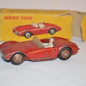 Dinky Toys - 22A - 1:43 - Maserati 2000 -