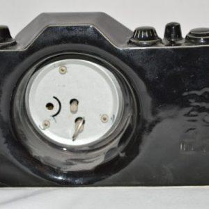 Flying Saucer Vintage: Reveil appareil photo