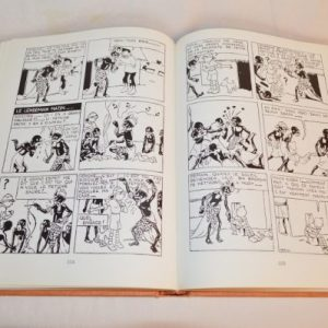 Archives Hergé: Volume 1