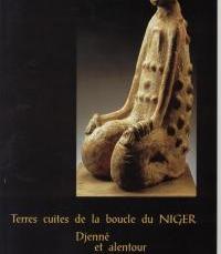 TERRES CUITES DE LA BOUCLE DU NIGER, Djenné et alentours.