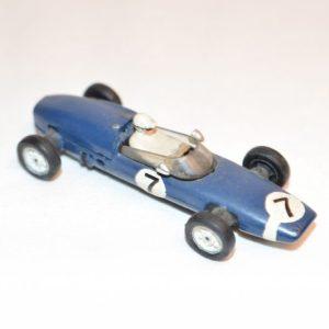 Dinky Toys -241- Lotus Racing