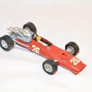 Dinky Toys - Ferrari F1 V12 - N°1422 -