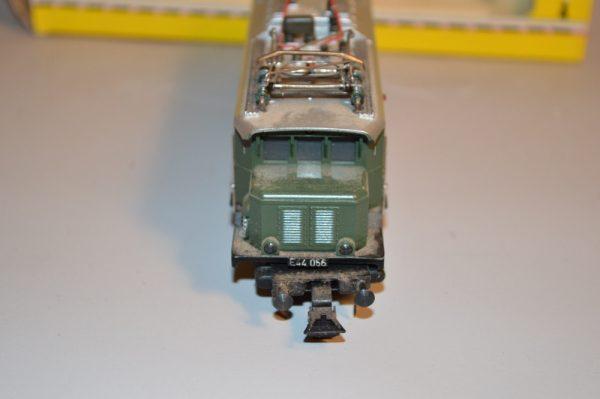 Fleischmann - E 44056 réf: 1336 - Locomotive Motrice électrique