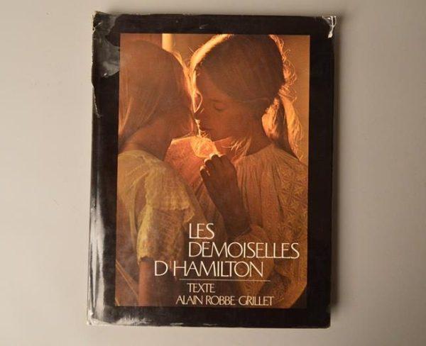 David Hamilton: Les Demoiselles d'Hamilton - 1972