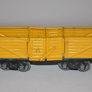 JEP - Wagon tombereau SNCF