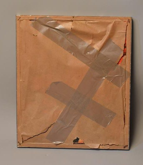 Paul VIGROUX (XX) - Lithographie Composition