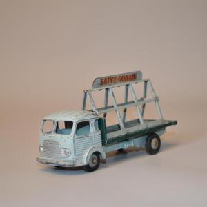 DINKY TOYS - 33 - Simca cargo miroitier Saint Gobain