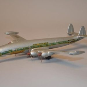 DINKY TOYS - 60C - Meccano - Super G Constellation Lockheed