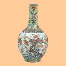 Art d'Asie, tribal et Orientaliste