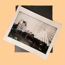 Autour de la photographies