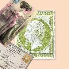 Numismatique, Philatélie et cartes postales