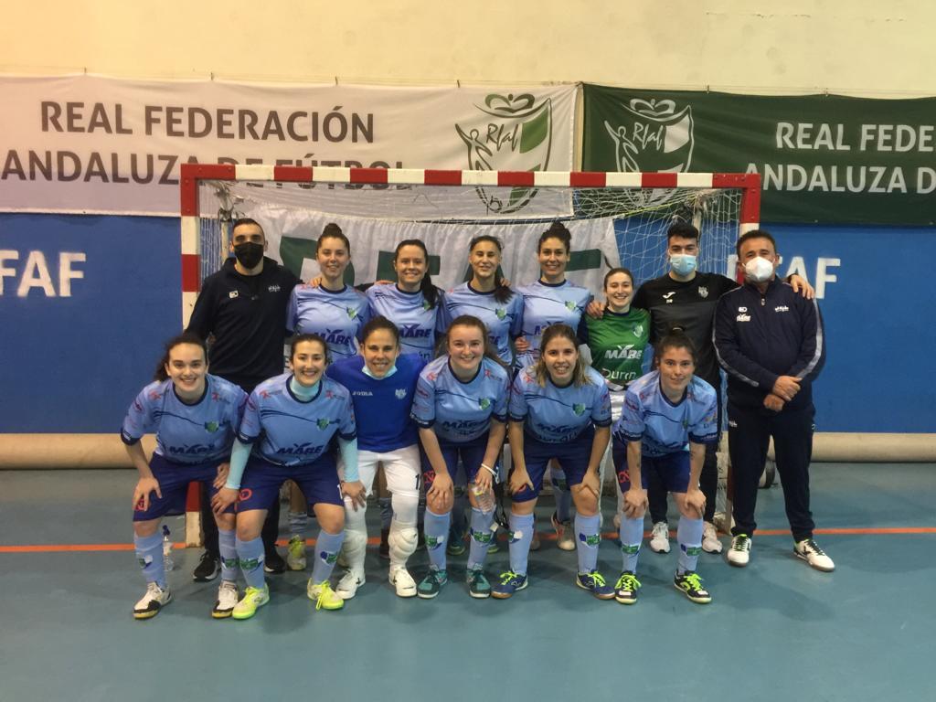 Mabe Ejido Futsal se impone a domicilio a Torcal