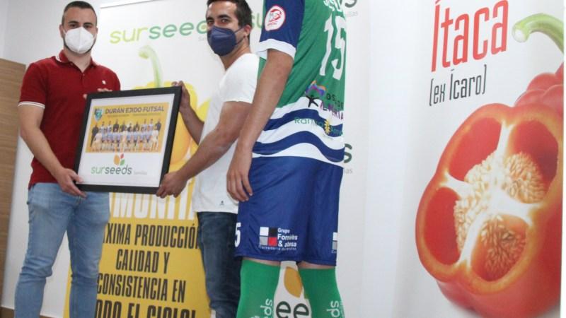 Jesús Gómez: «Llevo dos semanas que no me lo creo porque es mi primer play off de ascenso a Primera»