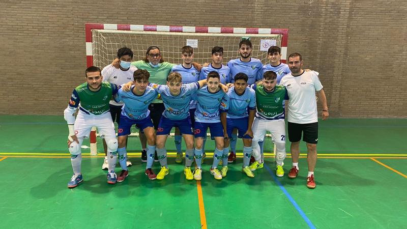 El Juvenil se clasifica para el Campeonato de España