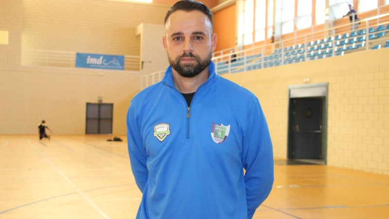 Inagroup El Ejido Futsal recibe este sábado al Ciudad de Móstoles