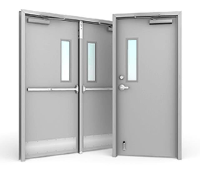 Hollow Metal Doors Cdf