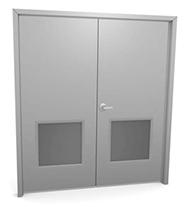 Can You Cut A Steel Door Down