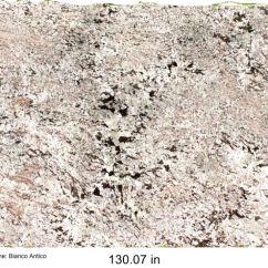 Kitchen Countertop Types Spatula Bianco Antico | Granite Color C&d ...