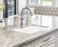 Granite Countertops in Kitchens