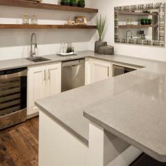 Quartz Kitchen Countertops Fluorescent Light Covers Vs Granite Which Is Best