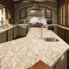 Types Of Kitchen Counters How To Restore Cabinets African Rainbow Granite Countertop | Remodel St ...