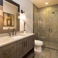 Granite Countertops in Bathroom | C&D Granite Countertops ...