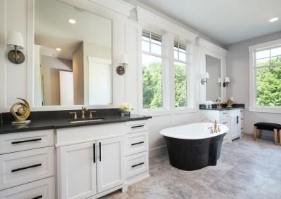 Bathroom Stone Countertop