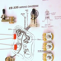 3 Conductor Pickup Wiring Diagram Bt Telephone Sockets Diagrams Switchcraft Mallory
