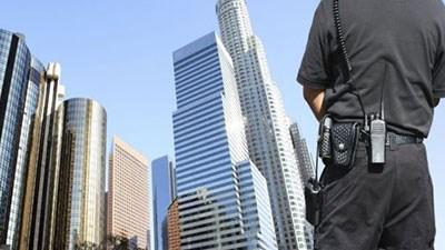 Bina Site ve Tesis Güvenliği