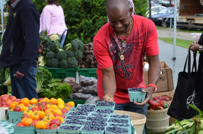 Partners for Care Farmers' Market still going strong | Nova Scotia Health  Authority - Corporate