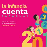 La Infancia Cuenta 2015