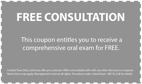 First Dental Consultation Free@ Dental Implant center