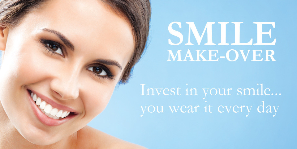 One Hour Smile Makeover