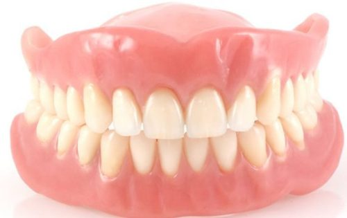 Complete Dentures Cost in Gurgaon
