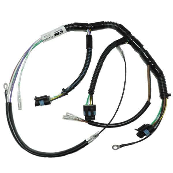 Wiring Harness, Mercury, 3 Cyl