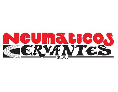 Neumáticos Cervantes