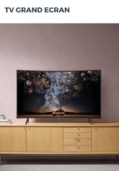 tv grand ecran cdiscount tv son photo