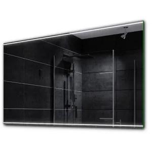 Miroir Salle De Bain 100x80 Achat Vente Pas Cher