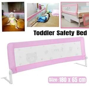 barriere de lit adulte